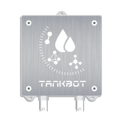 Grolab™ smoke detector compatible with TankBot